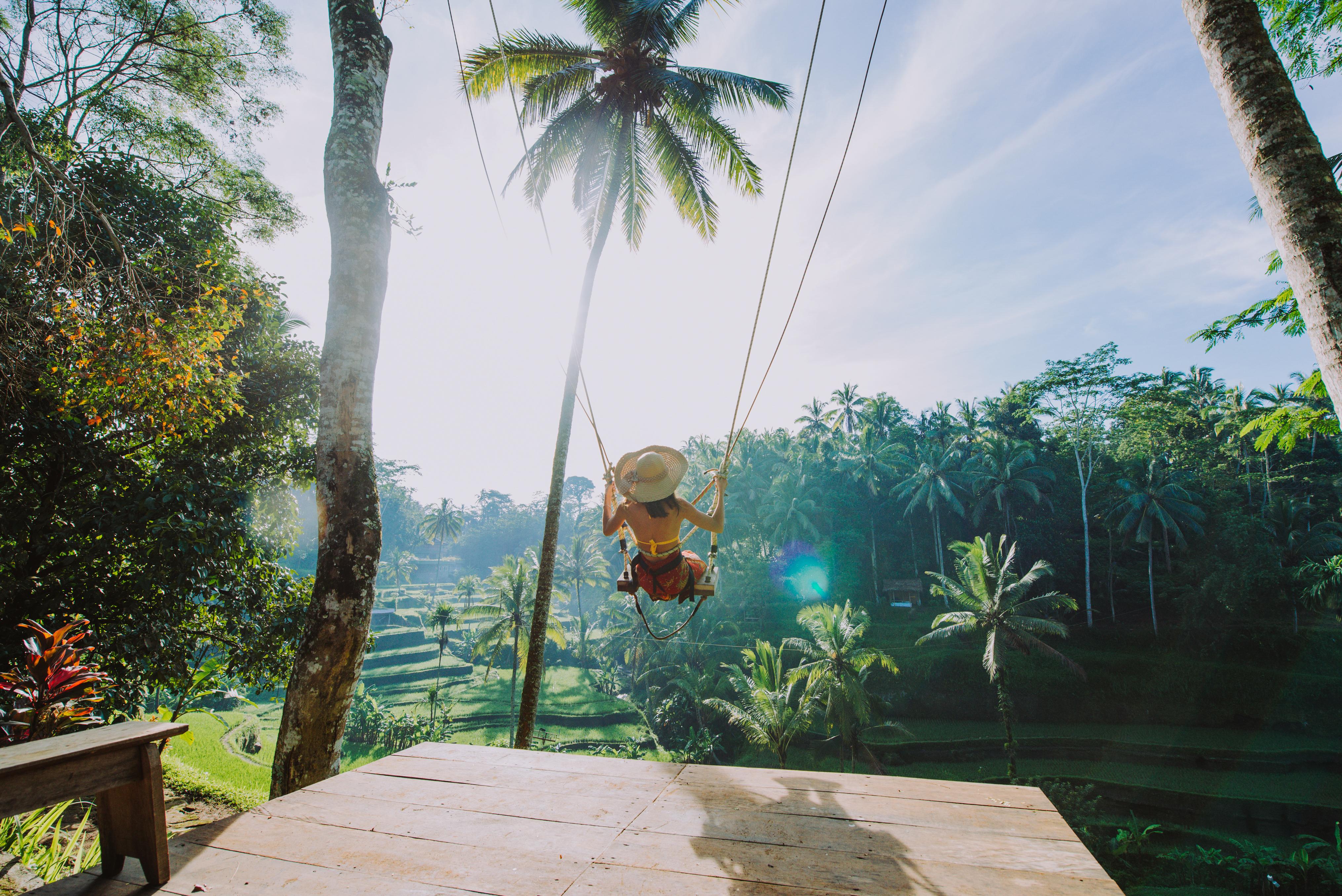 Ubud Bali, Indonesia