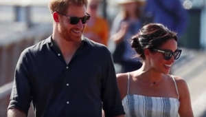 Royals 'incandescent with rage' over Harry and Meghan: Mirror editor