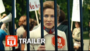"Check out the new Mrs. America Season 1 Trailer starring Cate Blanchett! Let us know what you think in the comments below. ► Learn more about this show on Rotten Tomatoes: https://www.rottentomatoes.com/top-tv/?cmp=RTTV_YouTube_Desc  Want to be notified of all the latest TV shows? Subscribe to the channel and click the bell icon to stay up to date.  US Air Date: April 15, 2020 Starring: Cate Blanchett, Rose Byrne, Sarah Paulson Network: FX On Hulu Synopsis: Mrs. America recounts the movement to ratify the Equal Rights Amendment (ERA) and the unexpected backlash led by Phyllis Schlafly, aka ""the sweetheart of the silent majority."" Through the eyes of the women of the era, the FX series explores how one of the toughest battlegrounds in the culture wars of the 70s helped give rise to the Moral Majority and forever shifted the political landscape.  What to Watch Next: ► Certified Fresh TV: http://bit.ly/2FC8sQi ► Top TV Dramas: http://bit.ly/2HSMnOs ► Most Anticipated Shows: http://bit.ly/2GQb8cq ► TV Shows by Channel & Streaming Platform: http://bit.ly/2GKXHuv  More Rotten Tomatoes: ► Subscribe to ROTTEN TOMATOES TV: http://bit.ly/2qTF6ZY ► Subscribe to the ROTTEN TOMATOES NEWSLETTER: https://www.rottentomatoes.com/newsletter?cmp=RTYT_YouTube_Desc ► Follow us on TWITTER: http://bit.ly/2mpschF ► Like us on FACEBOOK: http://bit.ly/2COySMI ► Follow us on INSTAGRAM: http://bit.ly/2FlxGC6  Rotten Tomatoes TV delivers Fresh TV at a click! Subscribe now for the best trailers, clips, sneak peeks, and binge guides for shows you love and the upcoming series and TV movies that should be on your radar."