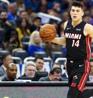 Tyler Herro 14 News Stats Photos Miami Heat Nba Msn Sports
