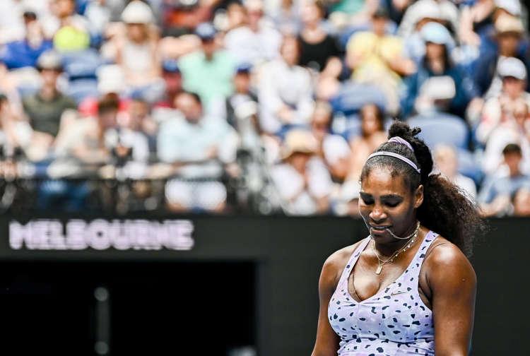 Nike reveals Bianca Andreescu's Australian Open outfit
