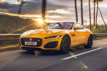 Research 2021                   JAGUAR F-Type pictures, prices and reviews