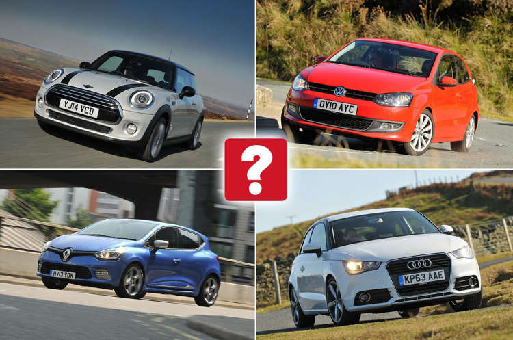 The Best Used Small Cars You Can Buy In 2020