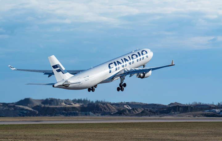Finnair Opiskelija