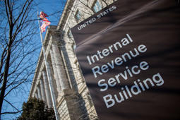 Thousands of IRS workers called back without pay
