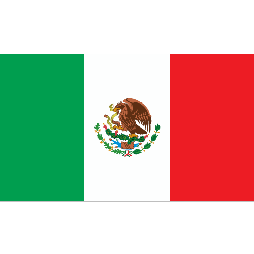 Logotipo do México