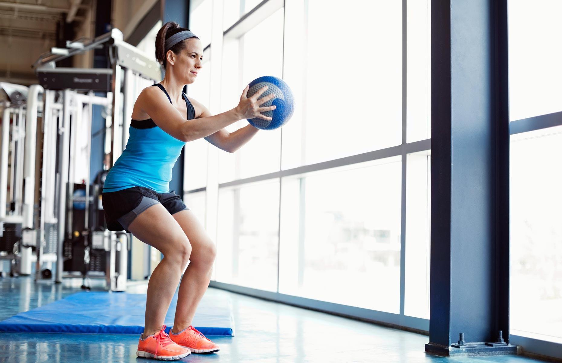 Super Power Strength : Build Strength - MSN Health & Fitness