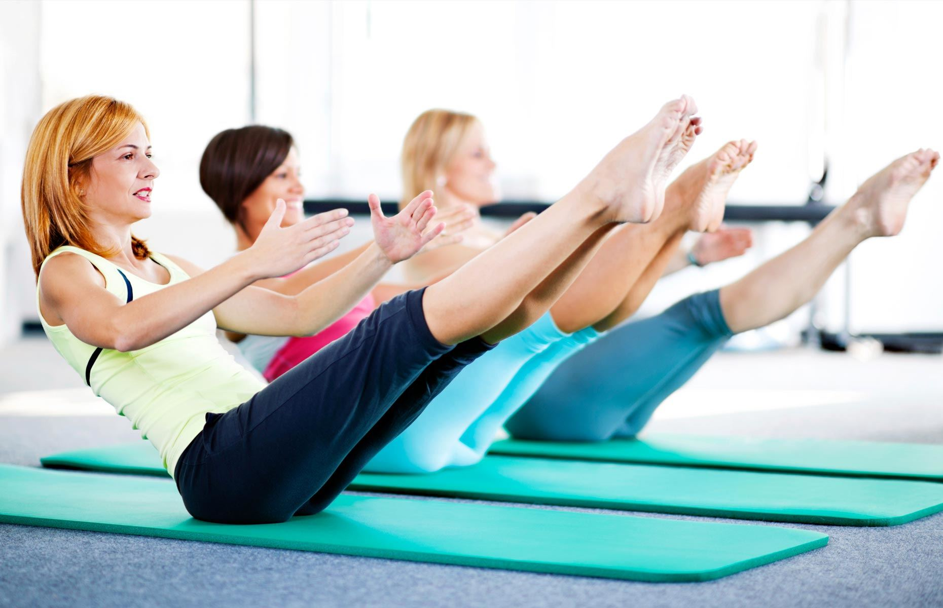 pilates for your feet balance strength msn health fitness