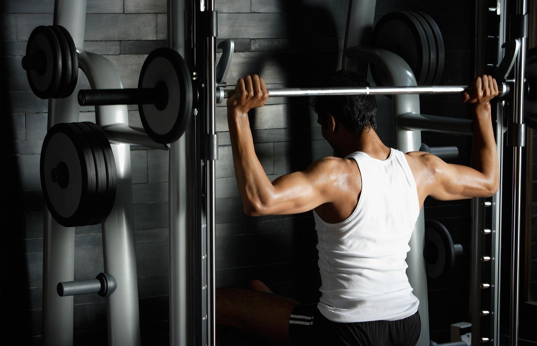 La Rutina para Piernas Impactantes : Desarrollo de músculo ...
