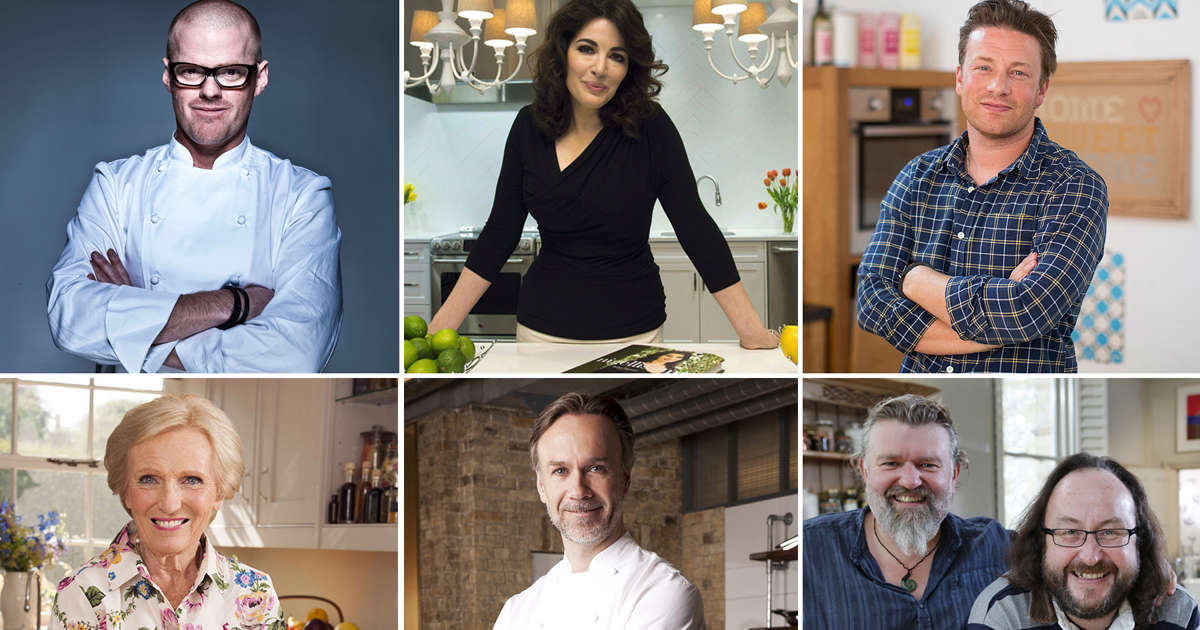 Msns Star Chefs Their Best Recipes-5115