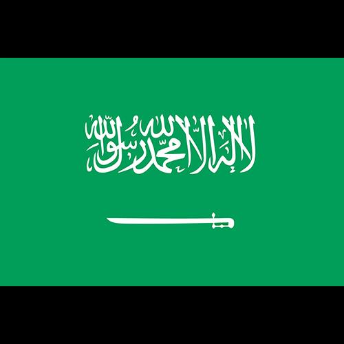 Arabia Saudita Logotipo