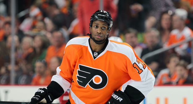 check out 328fb 69823 Wayne Simmonds #17 News, Stats, Photos - New Jersey Devils ...