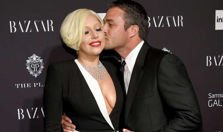 Gwen ja Blake dating