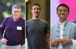 A look at billionaires who added maximum to their fortunes this year ...