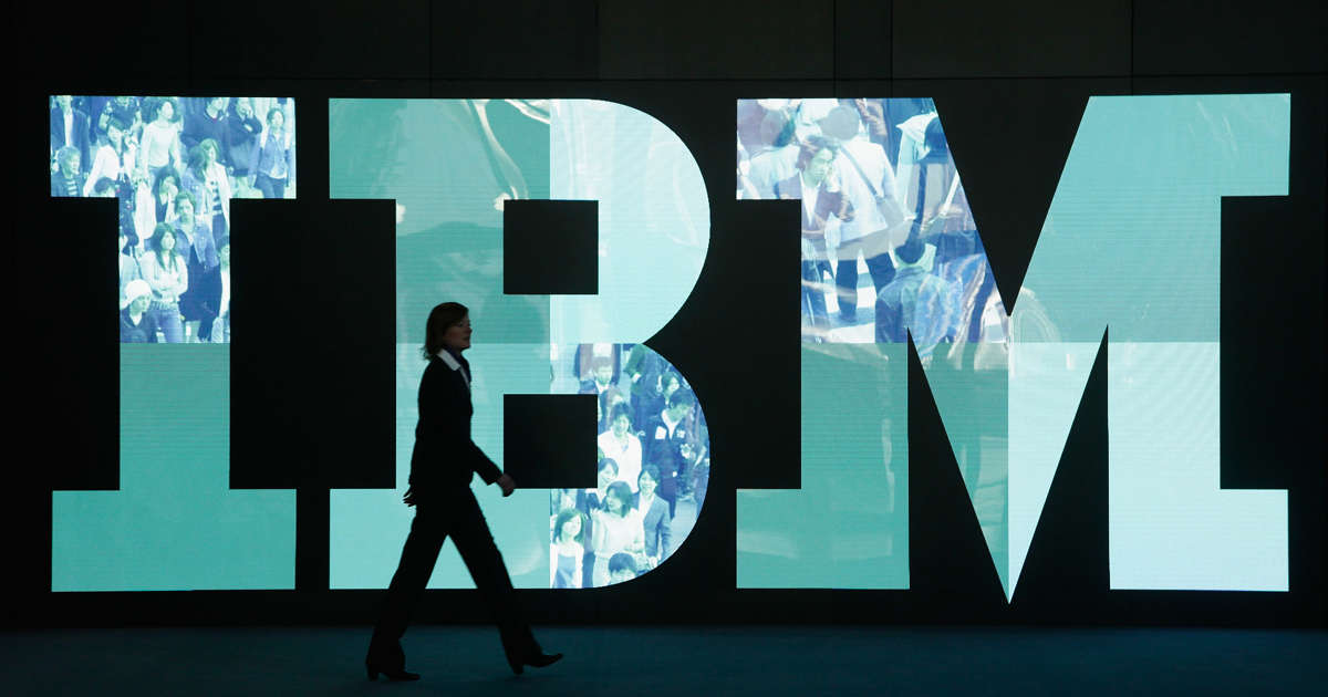 Former IBM employees sue over alleged age discrimination
