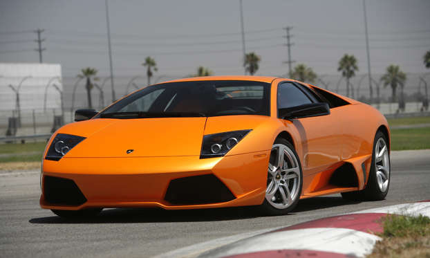2008 Lamborghini Murcielago Lp640 Roadster Photos And Videos Msn Autos