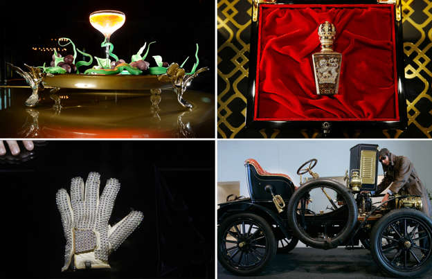 most expensive things in world