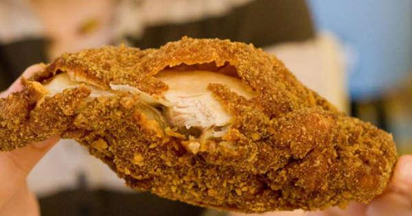 America's 50 Best Fried Chicken Spots