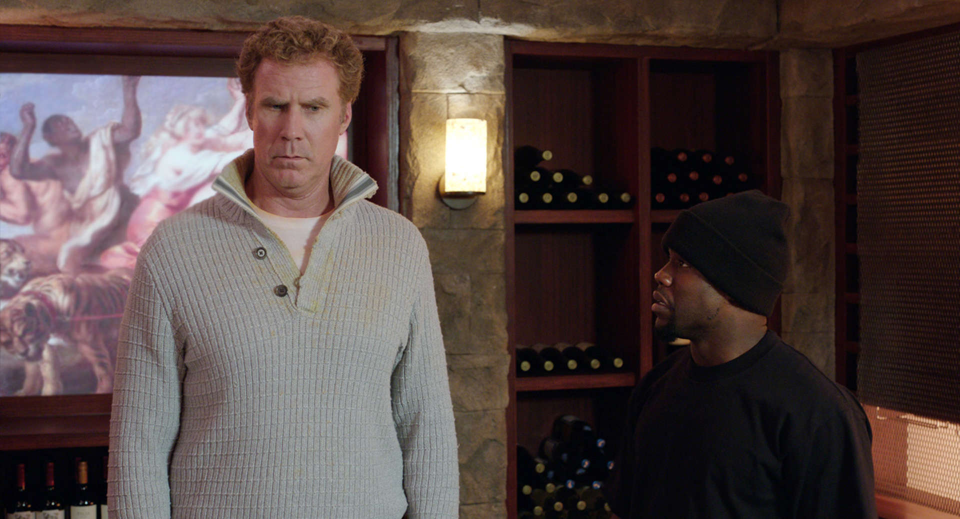 A look back at Will Ferrell's movies