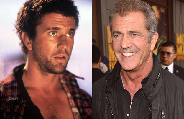cast of the road warrior then and now