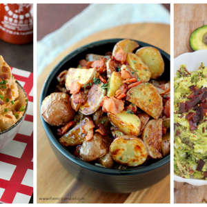 15 Potato Salads Almost Too Good To Be A Side Dish