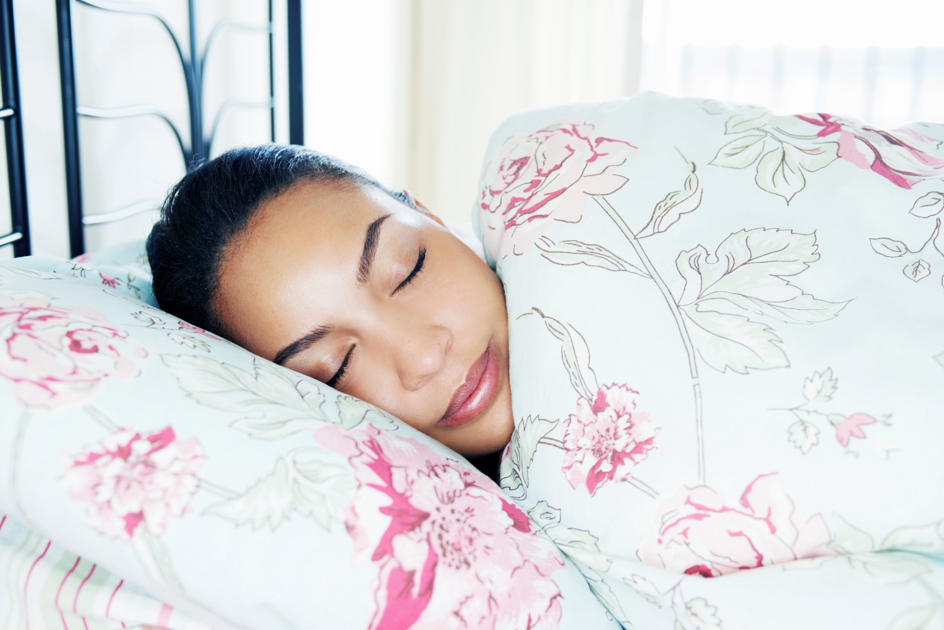 The Life Hack That Puts You To Sleep In 60 Seconds