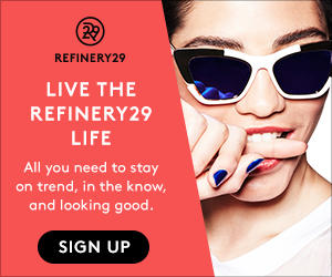 Refinery29 Upsell May 2015 - Refinery29