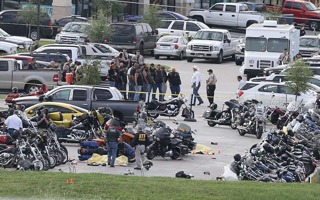 Justice Department names 7 motorcycle clubs as major criminal