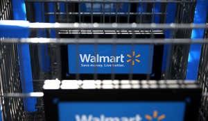 Walmart - Justin Sullivan / Getty