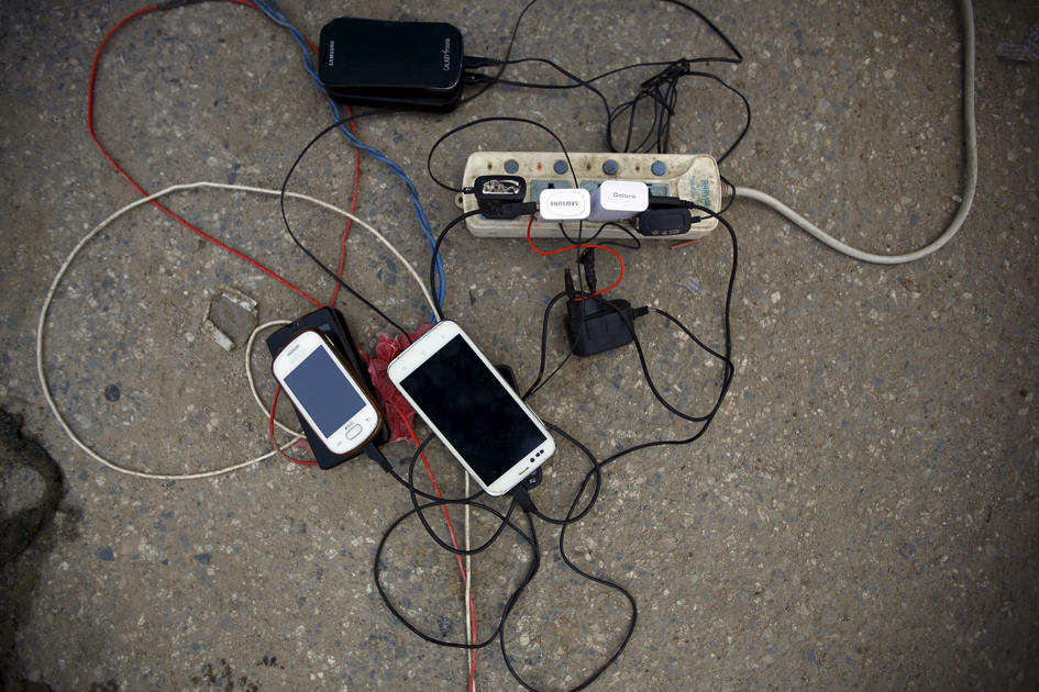 Charging via Wi-Fi could be the future of wireless power