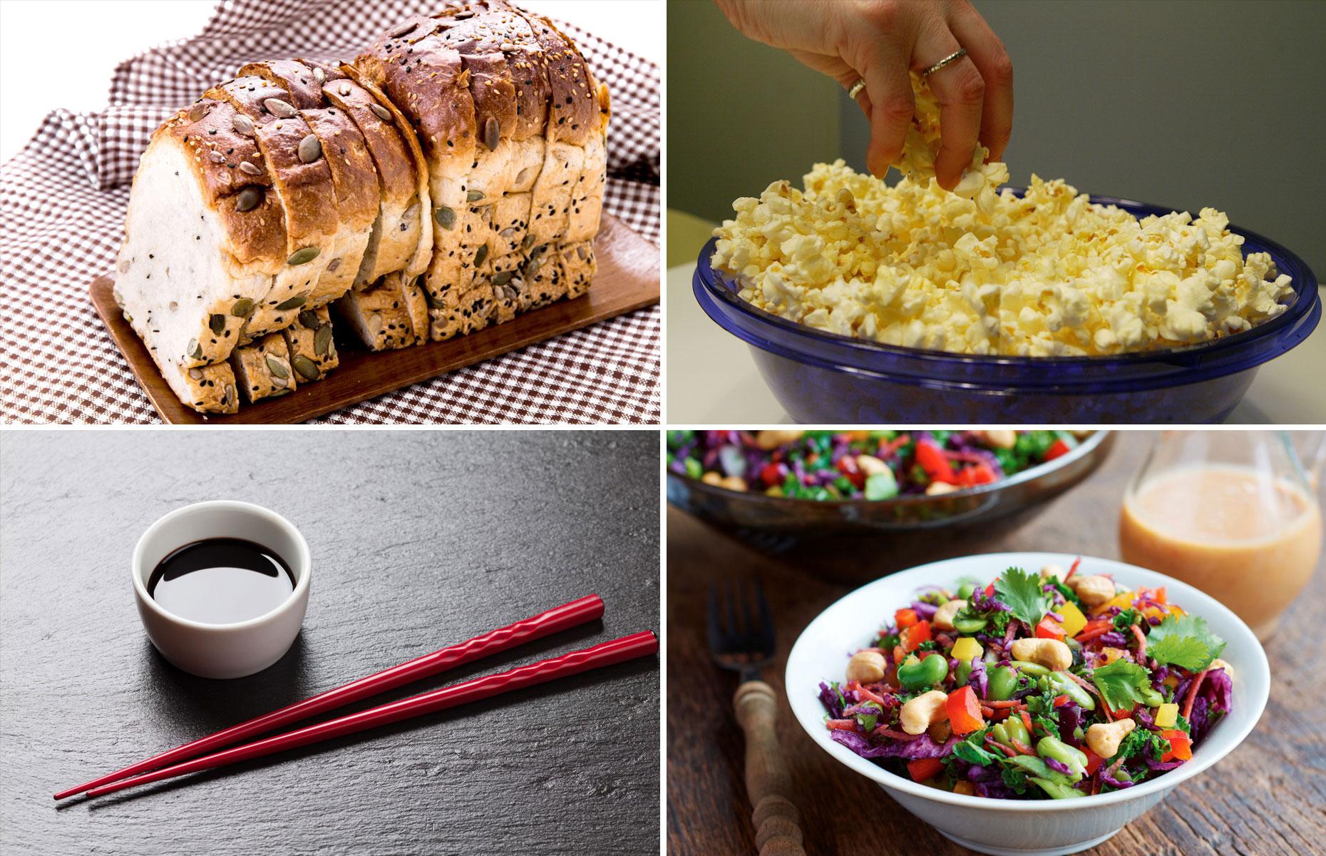 alimenti da mangiare per la perdita di peso nz