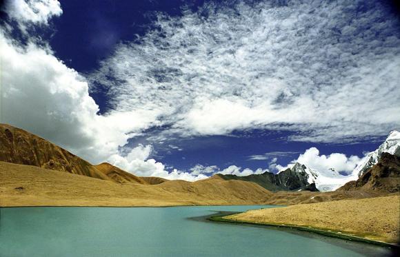 Slide 4 of 99: Gangtok, Sikkim, India