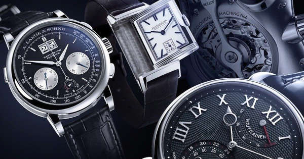 10 of the best watches to own, according to an expert collector