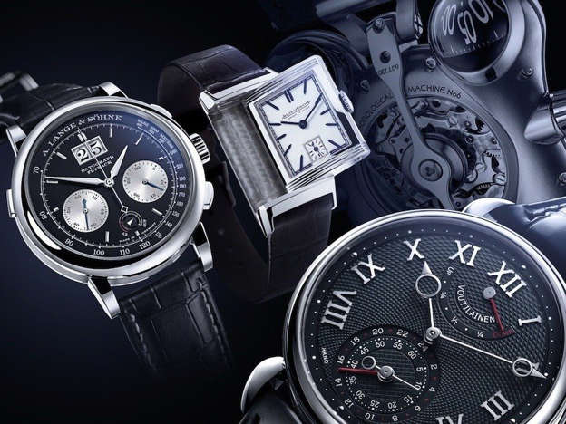 a0029d22795 10 of the best watches to own, according to an expert collector