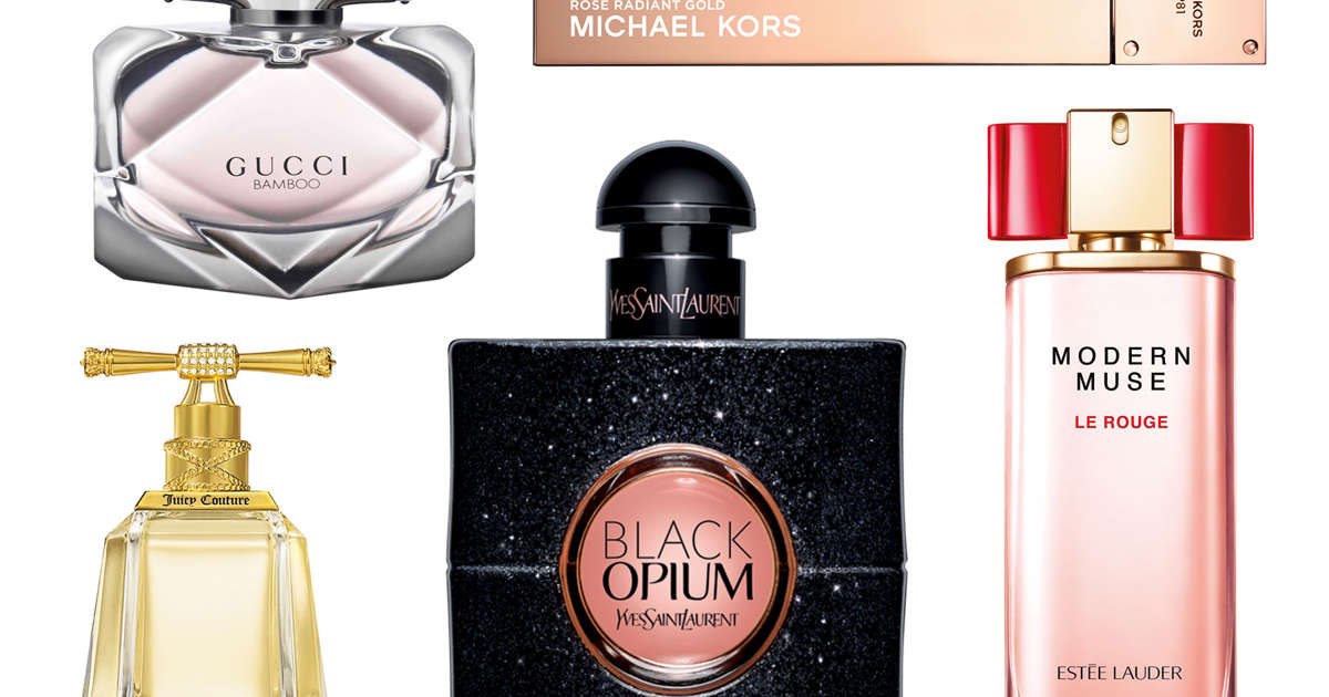 3cee0c51f Good scents: 10 best fragrances to try this autumn