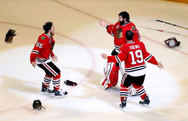 b7fdc7ea9 2015 NHL Stanley Cup Playoffs