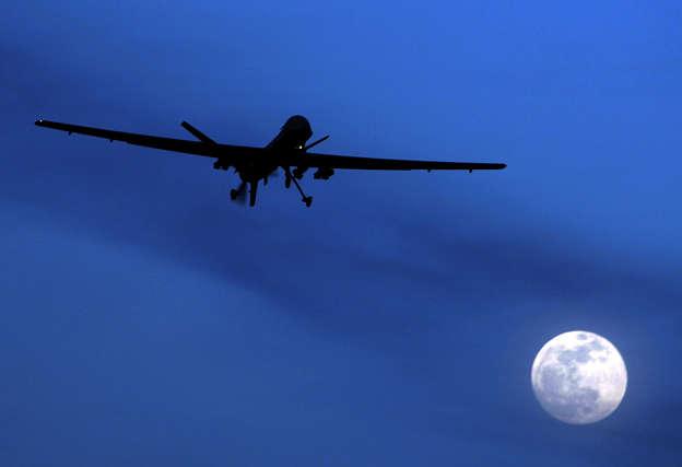 Russia Is Working On An Anti-Drone Microwave Gun