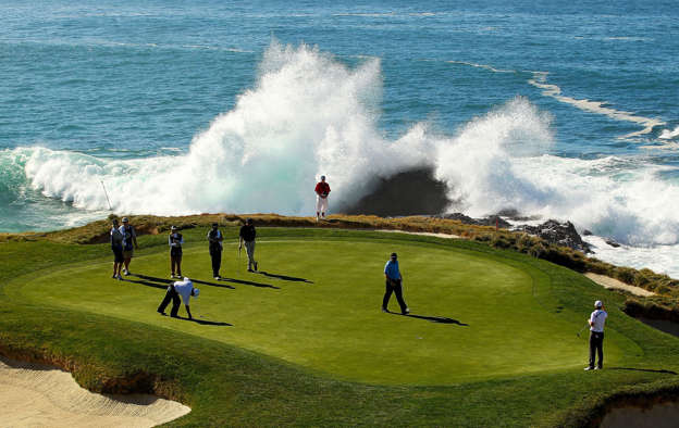 30 of the most beautiful golf courses in the world