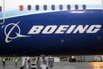 Boeing. KPA/Zuma/REX