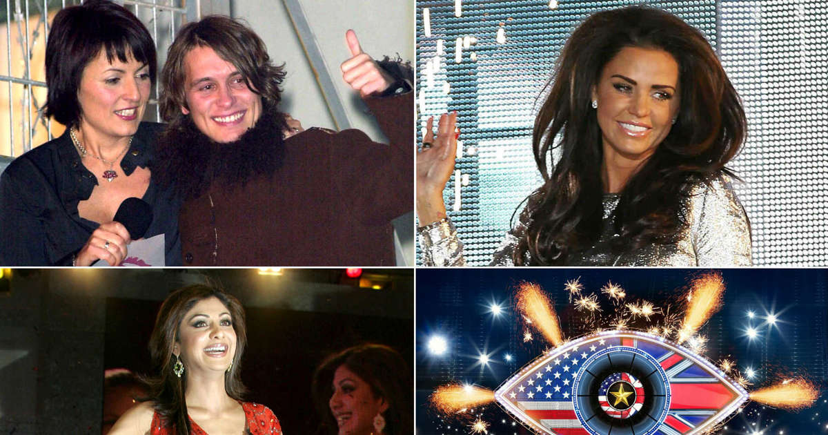 Celebrity Big Brother 2018: Winner revealed ...