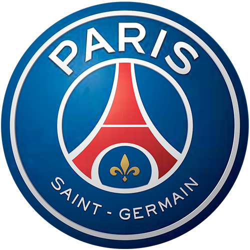 Paris Saint-Germain Logotipo