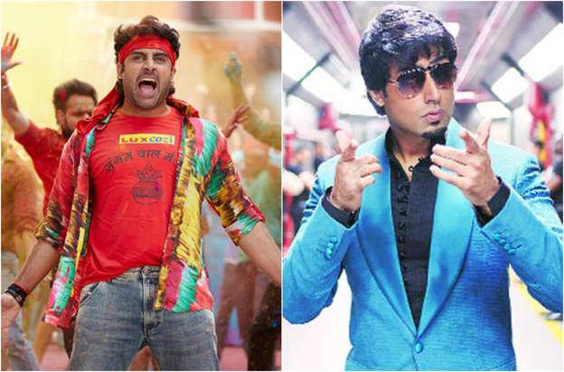 Salman Khan and Aamir Khan are in Andaz Apna Apna sequel