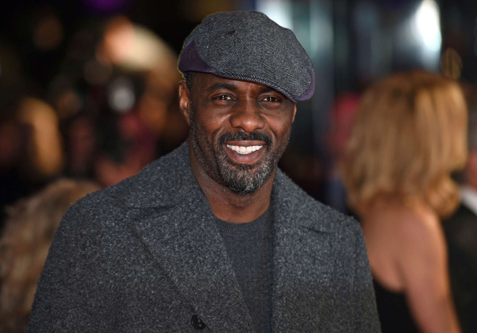 20 things you need to know about Idris Elba fb88bab75db
