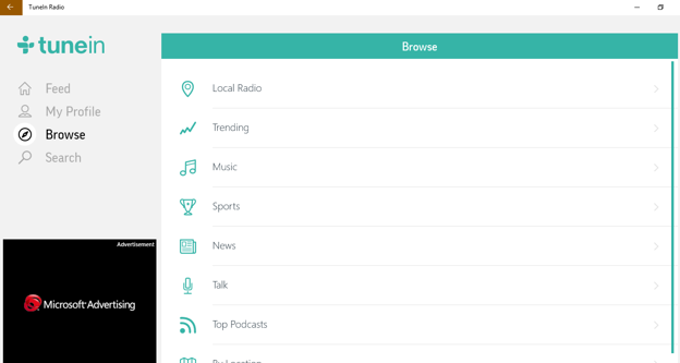 5 best internet radio apps for your PC