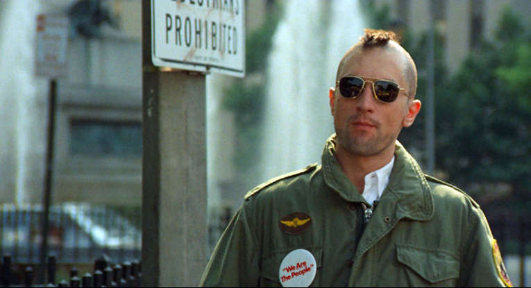 Slide 1 of 17: Taxi Driver