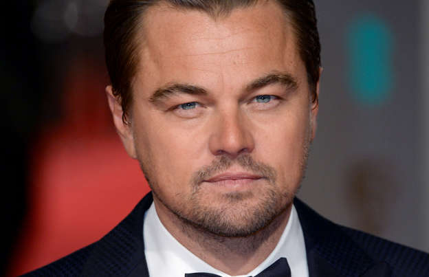 Leonardo DiCaprio Can Expect To Enjoy Some Heavy Lifting At The Oscars