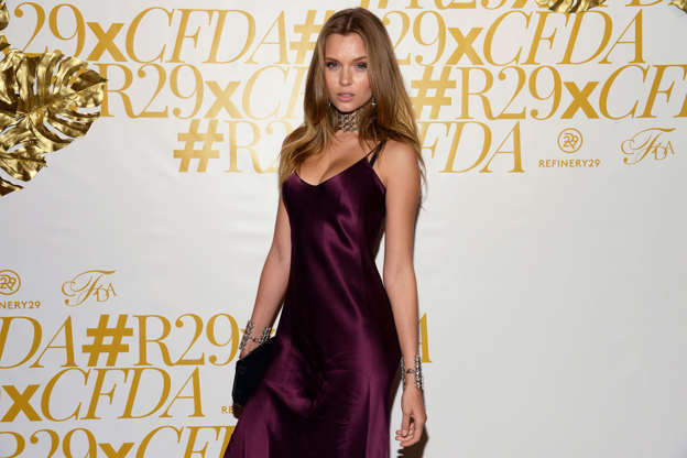 fdf365dc96b 11 things to know about Josephine Skriver