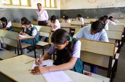 Row over morality lessons in TN school books