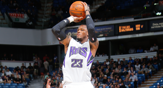 Ben McLemore #23 News, Stats, Photos - Sacramento Kings