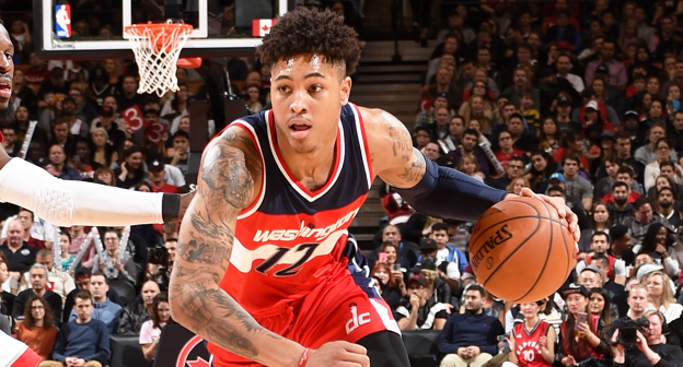 40a591ae9f10 Kelly Oubre Jr.  3 News